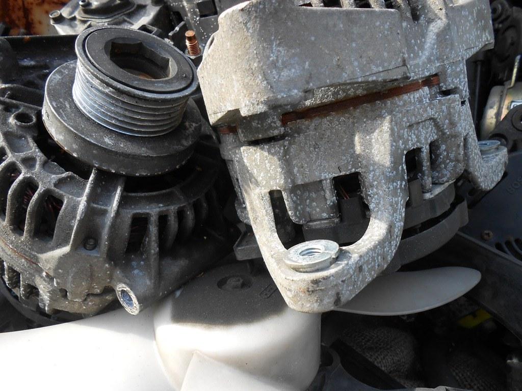 Alternatory samochodowe do regeneracji i naprawy
