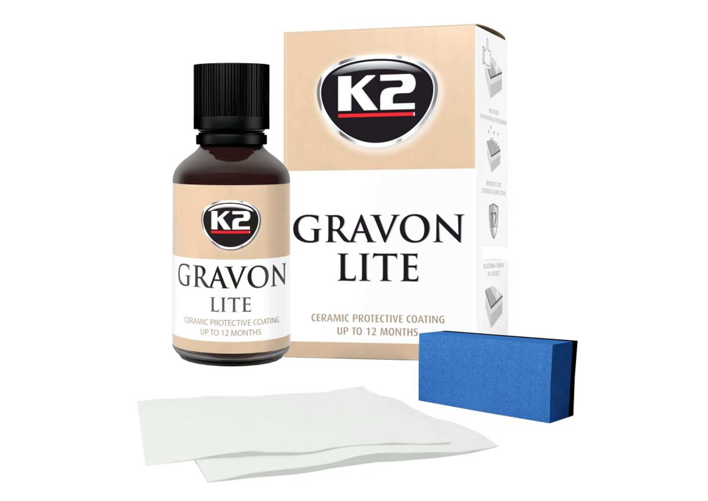 K2 Gravon Lite