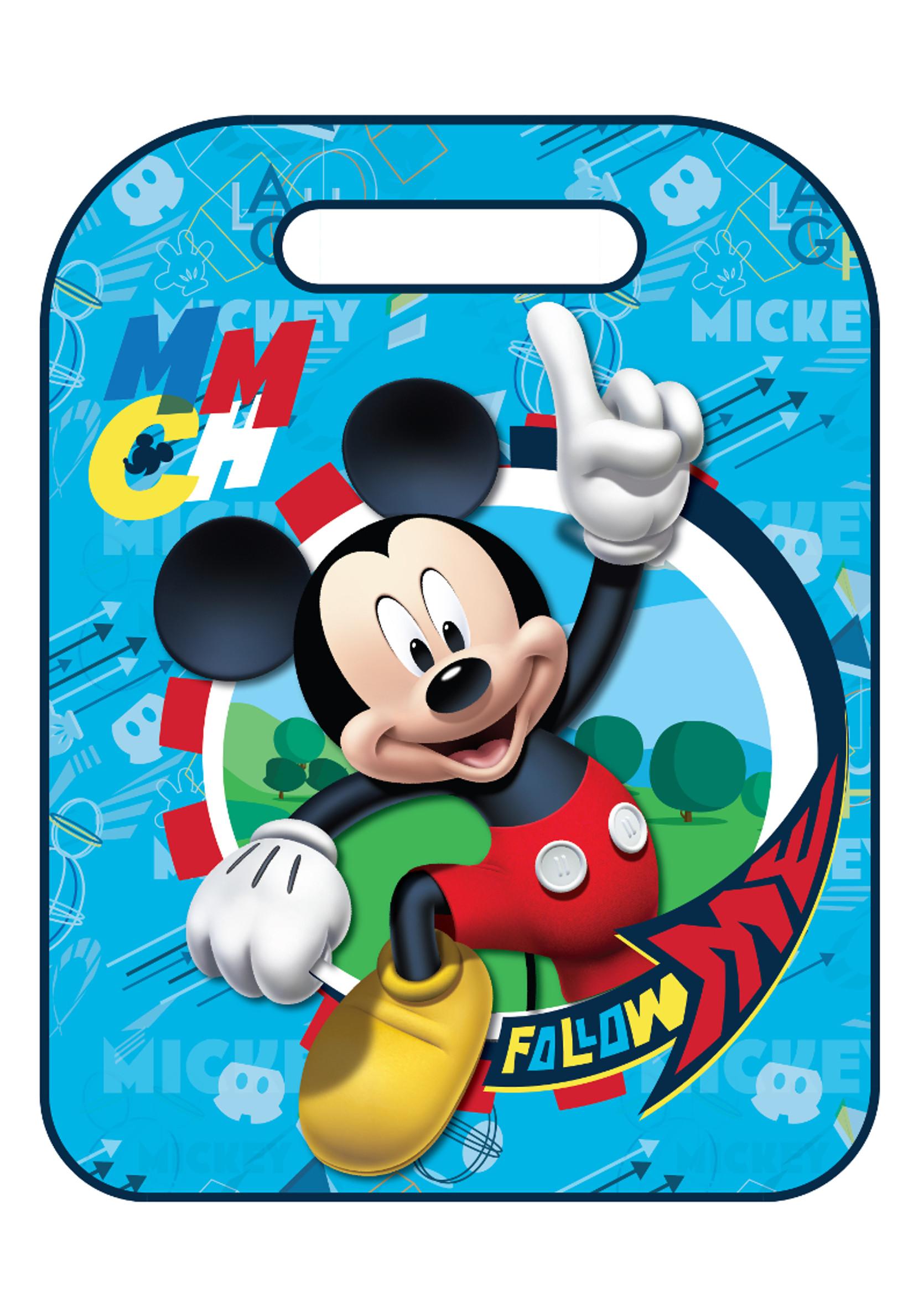 Osłona na Fotel Samochodowy Przedni Disney Myszka Mickey