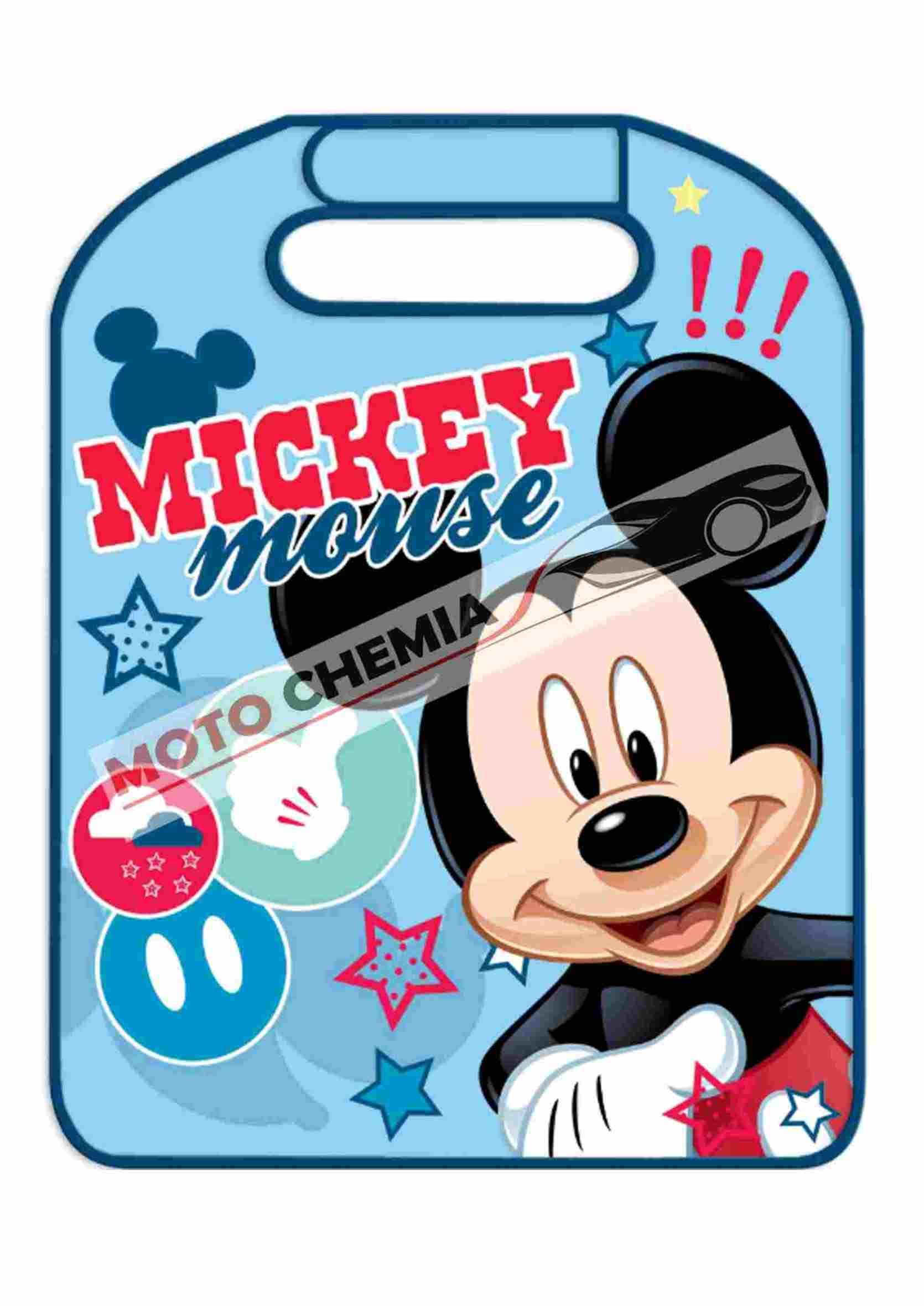 Osłona na Fotel Samochodowy Przedni Disney Myszka Miki