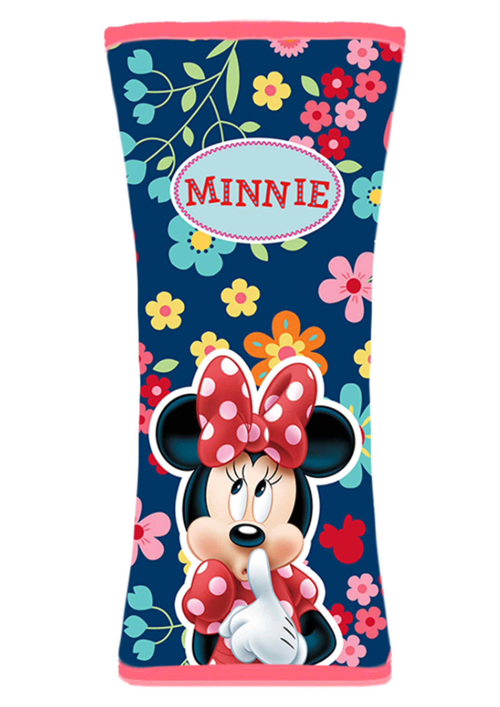 Nakładka na Pas Bezpieczeństwa dla Dziecka Myszka Mini