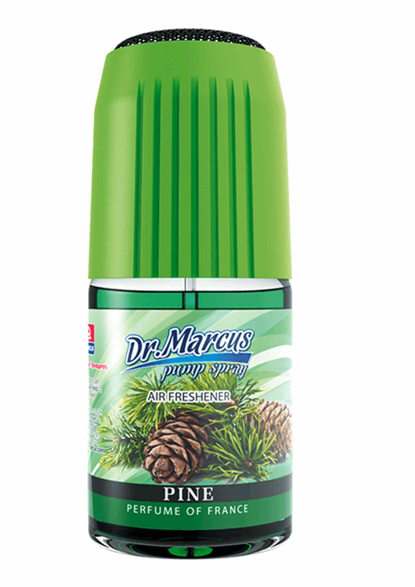 Dr. Marcus Atomizer Pine 50ml Zapach Samochodowy Leśny