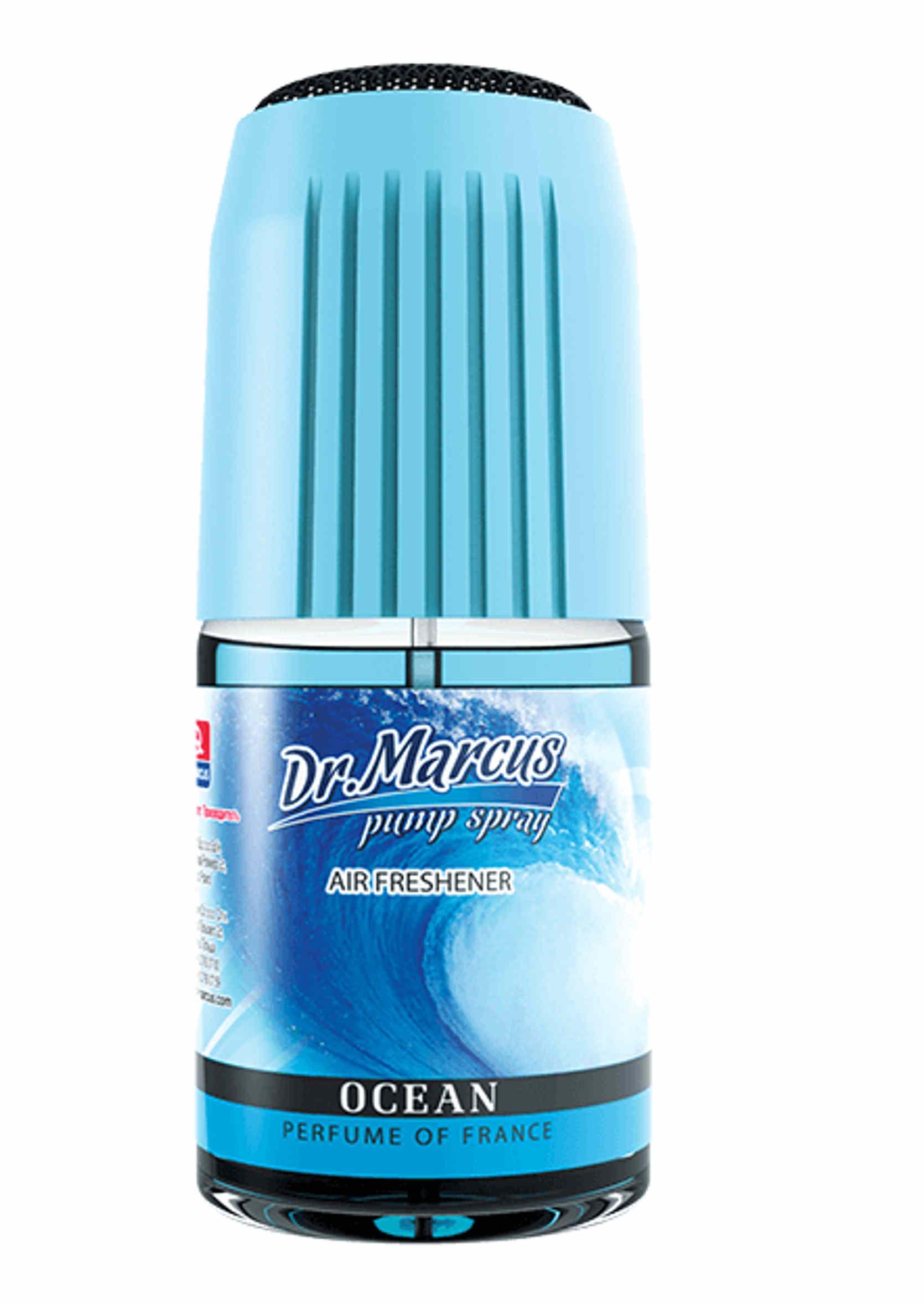 Dr. Marcus Atomizer Ocean 50ml Zapach Samochodowy Morski