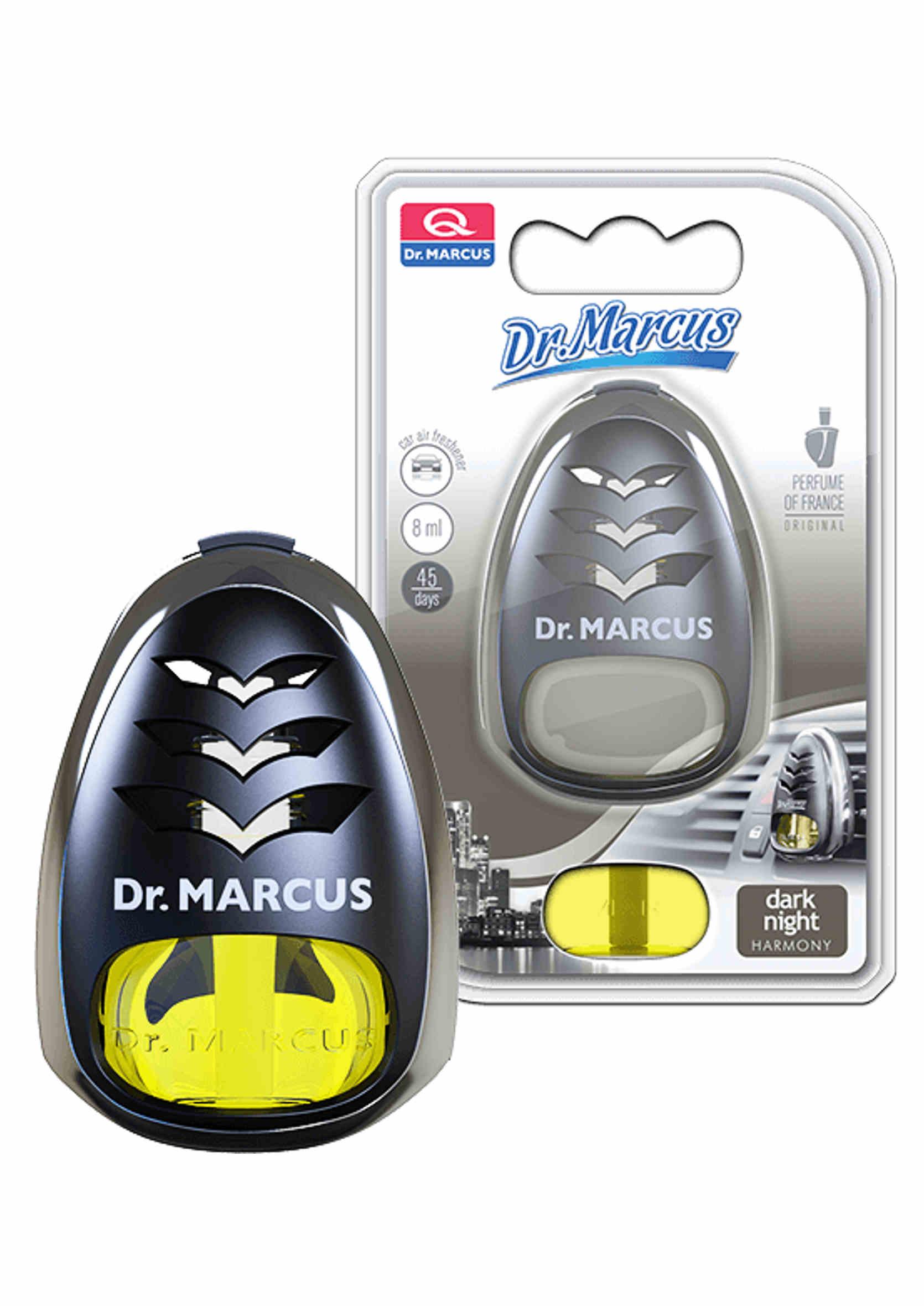 Dr. Marcus Harmony Dark Night 8ml Odświeżacz na Wlot Powietrza