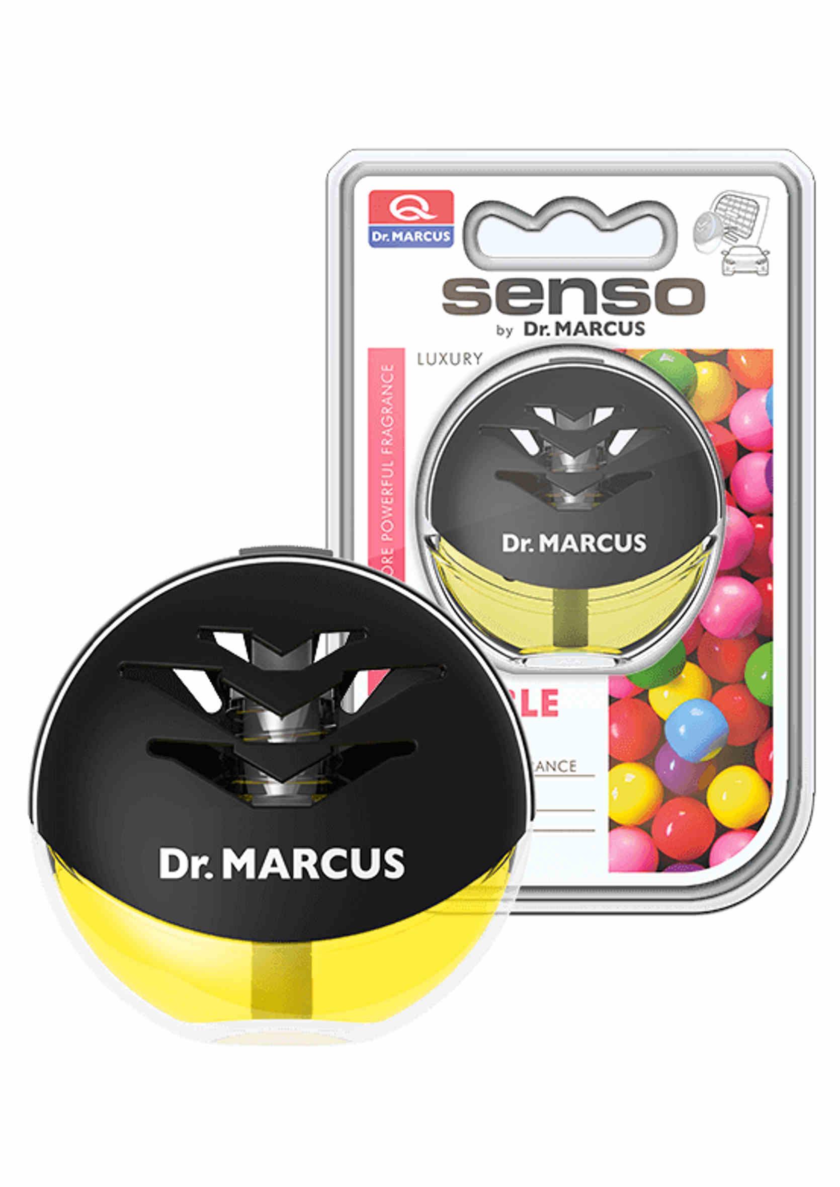 Dr. Marcus Luxury 10ml Zapach do auta Bubble Gum
