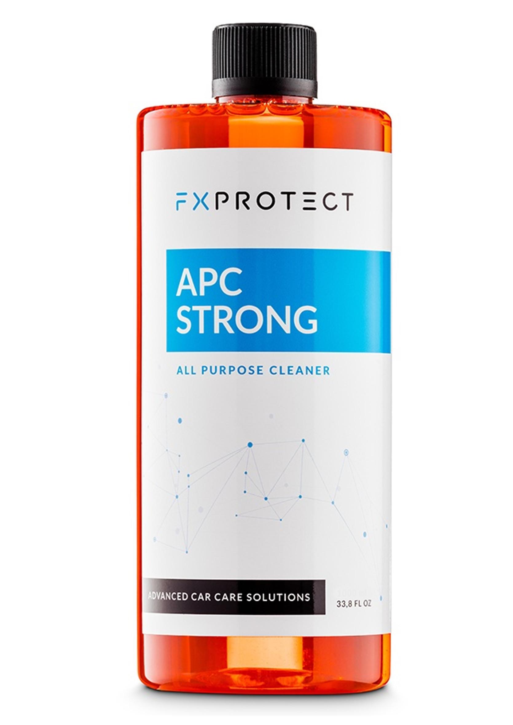 FX Protect APC Strong 1L Uniwersalny Koncentrat do Czyszczenia