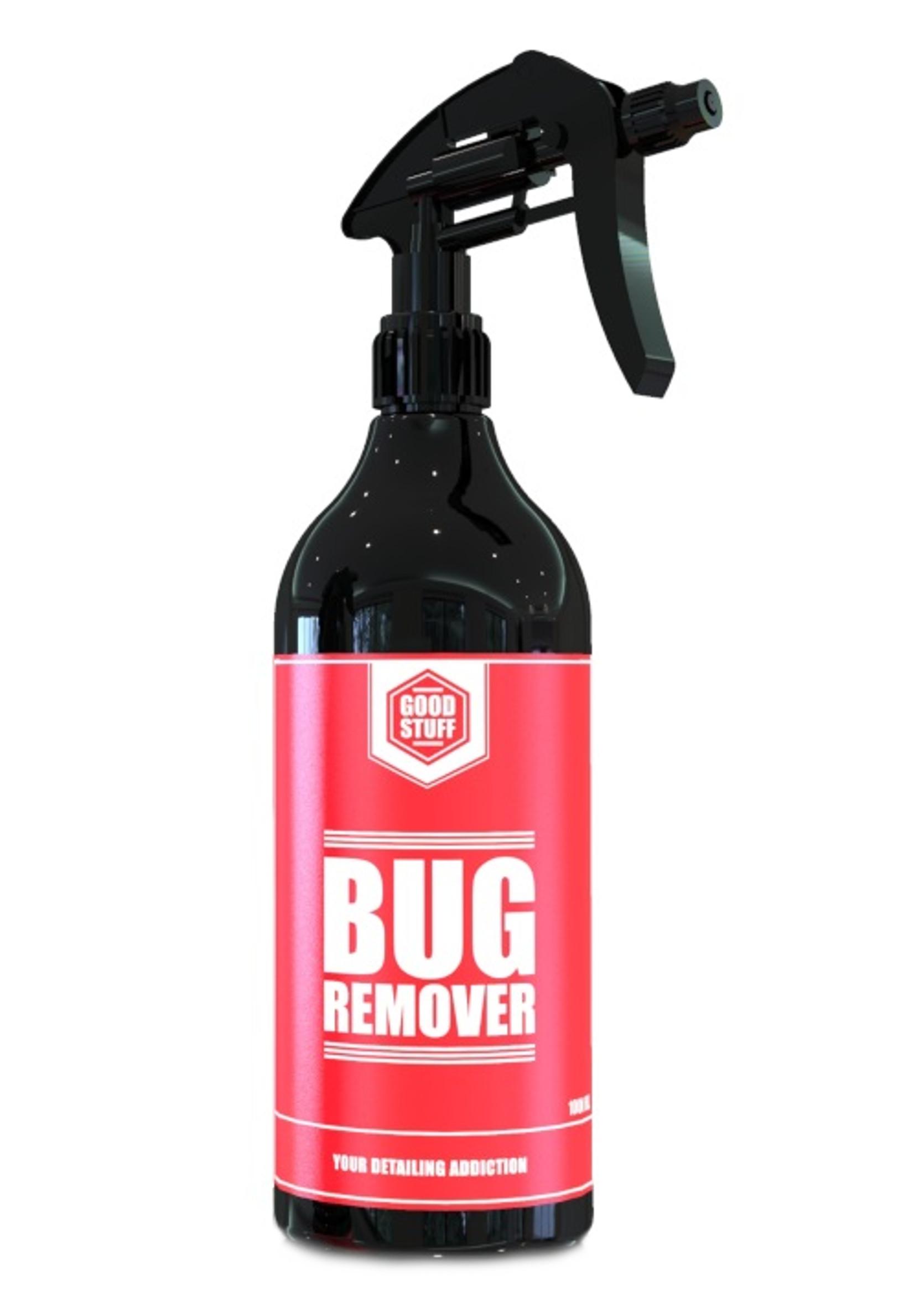 Good Stuff Bug Remover 1L Płyn do Usuwania Owadów z Karoserii