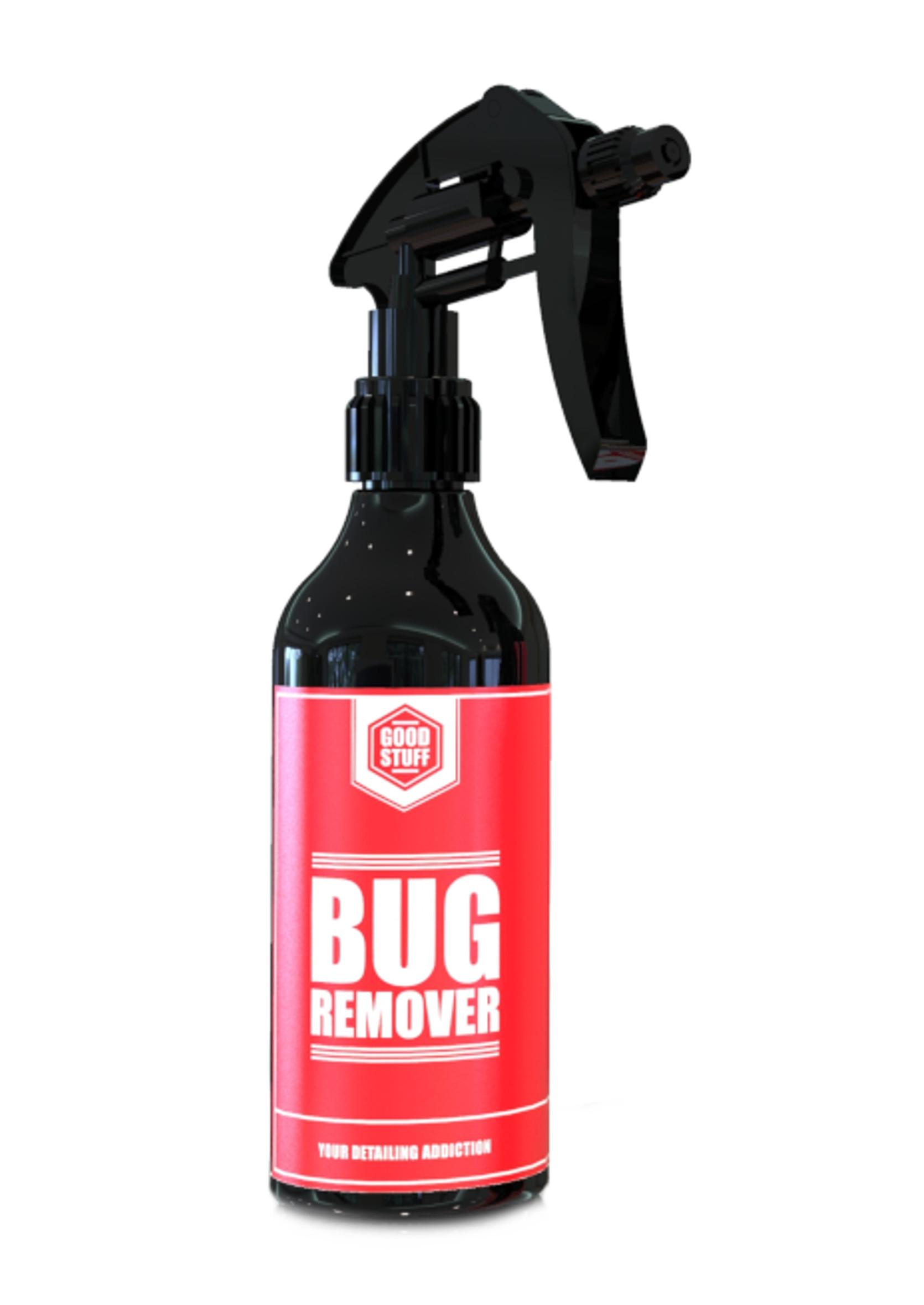Good Stuff Bug Remover 500ml Płyn do Usuwania Owadów z Karoserii