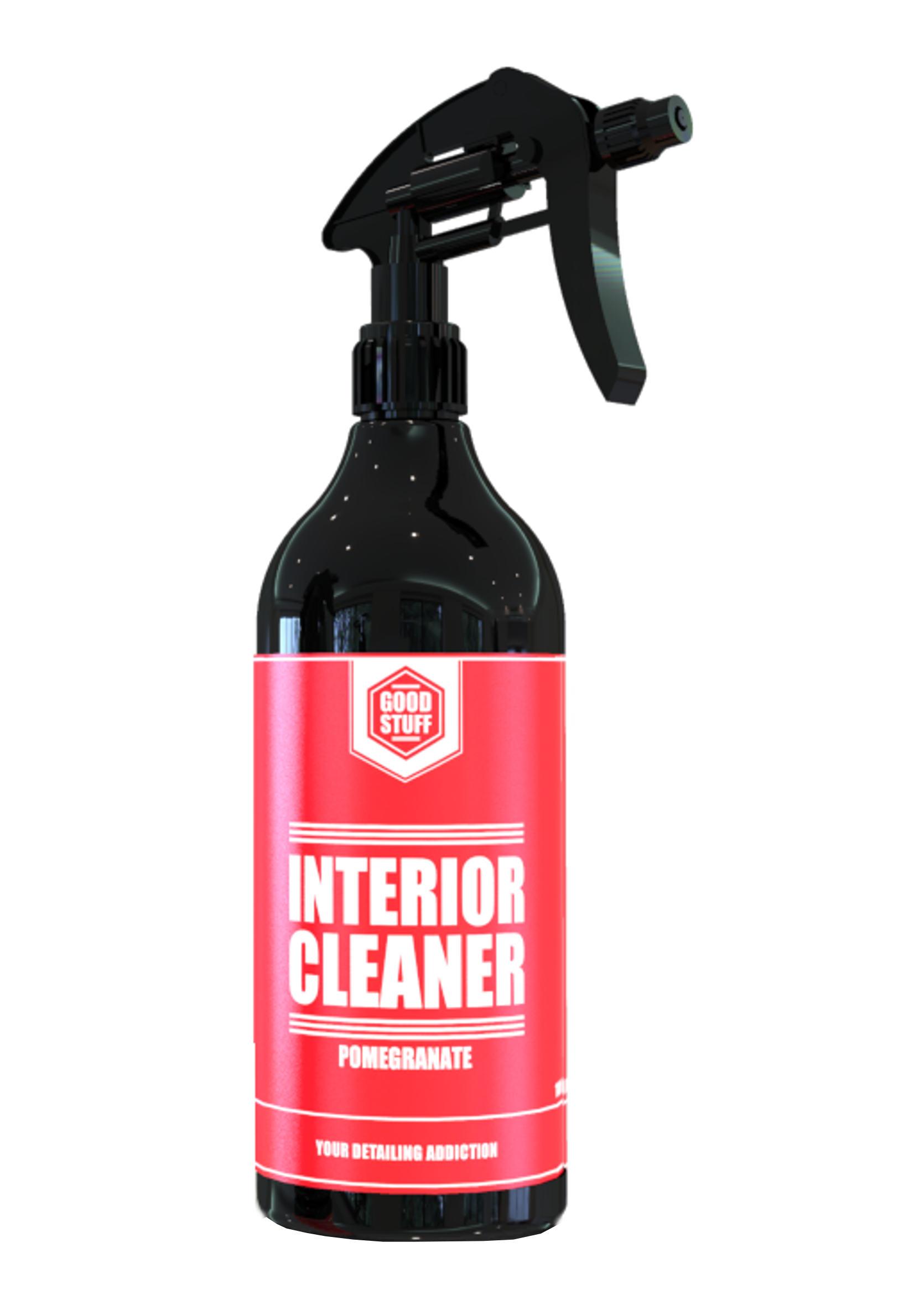 Good Stuff Interior Cleaner Pomegranate 1L Płyn do Czyszczenia Wnętrza