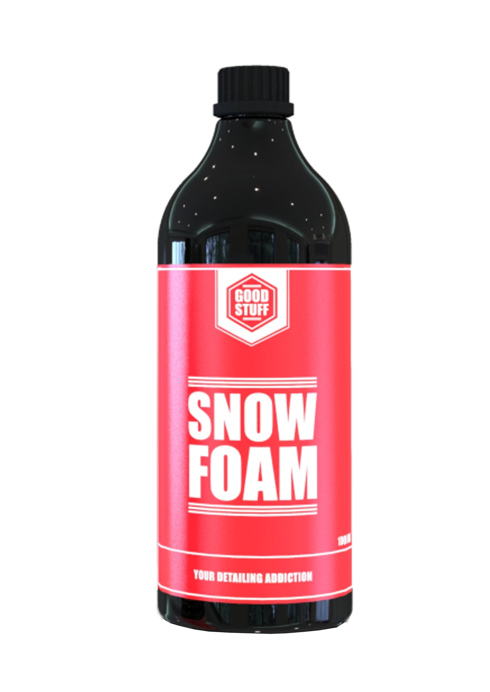 Good Stuff Snow Foam 1L Piana Aktywna