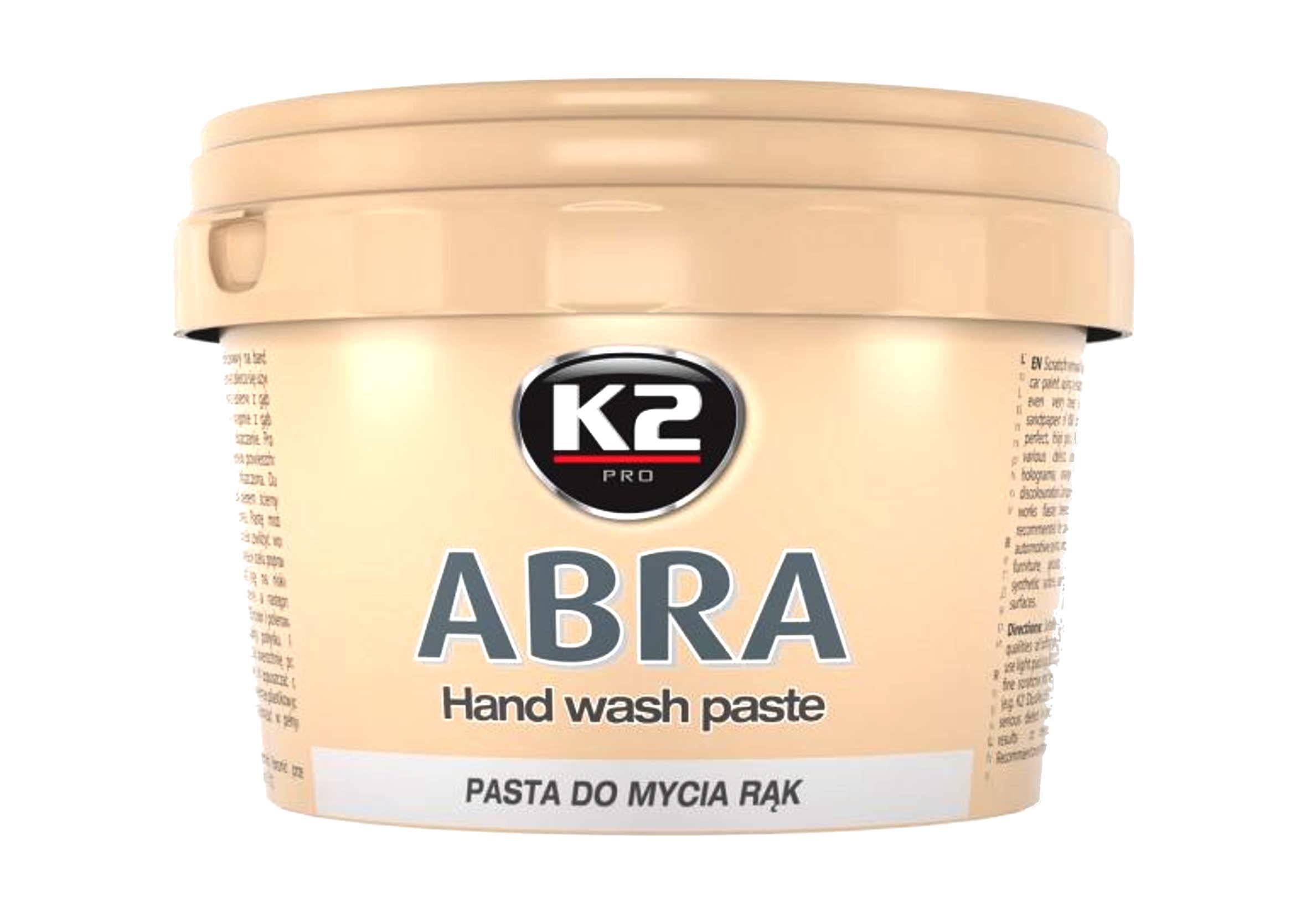 K2 Abra 500ml Pasta do Mycia Rąk