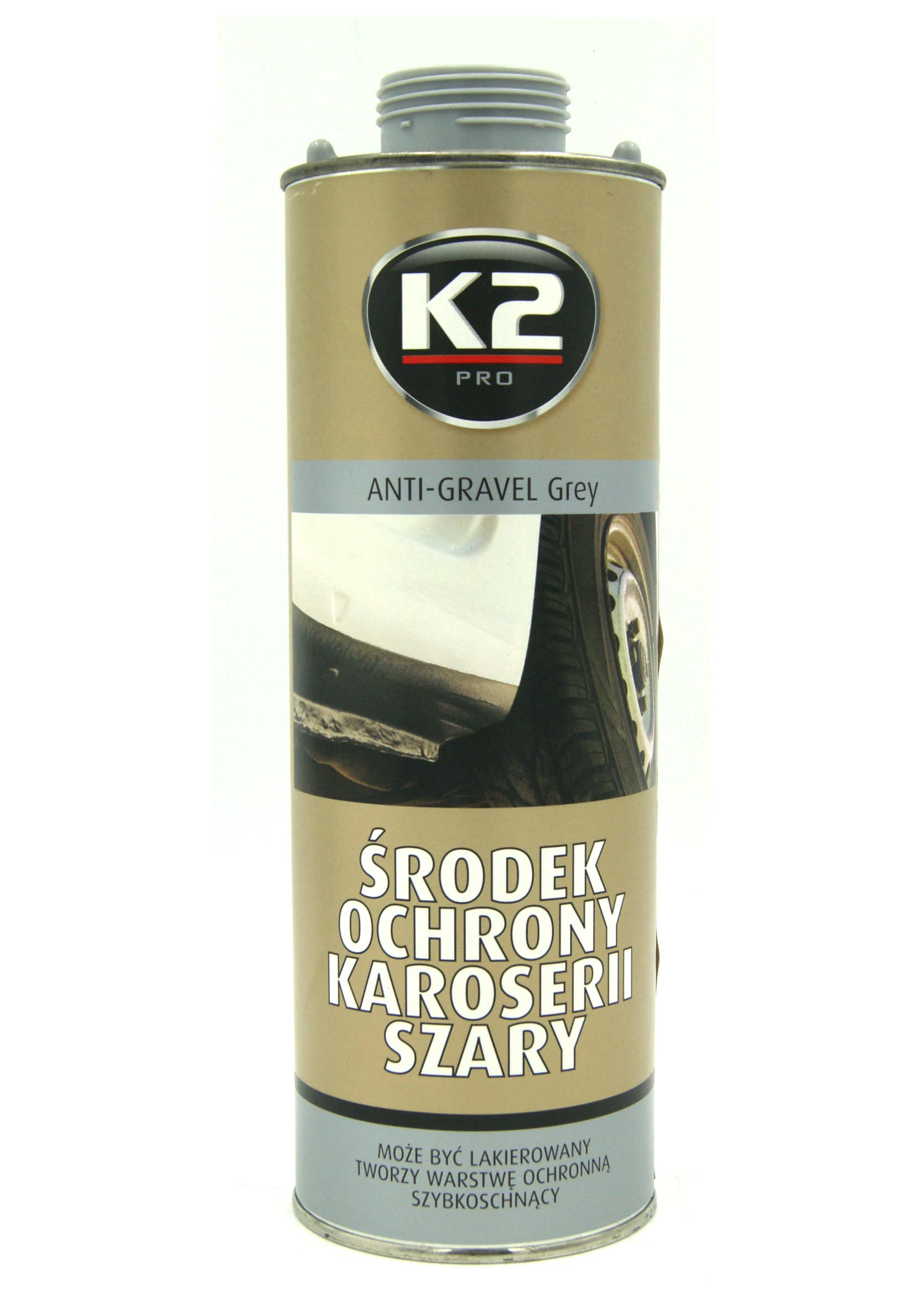 K2 Baranek Szary 1L do Zabezpieczenia Progów