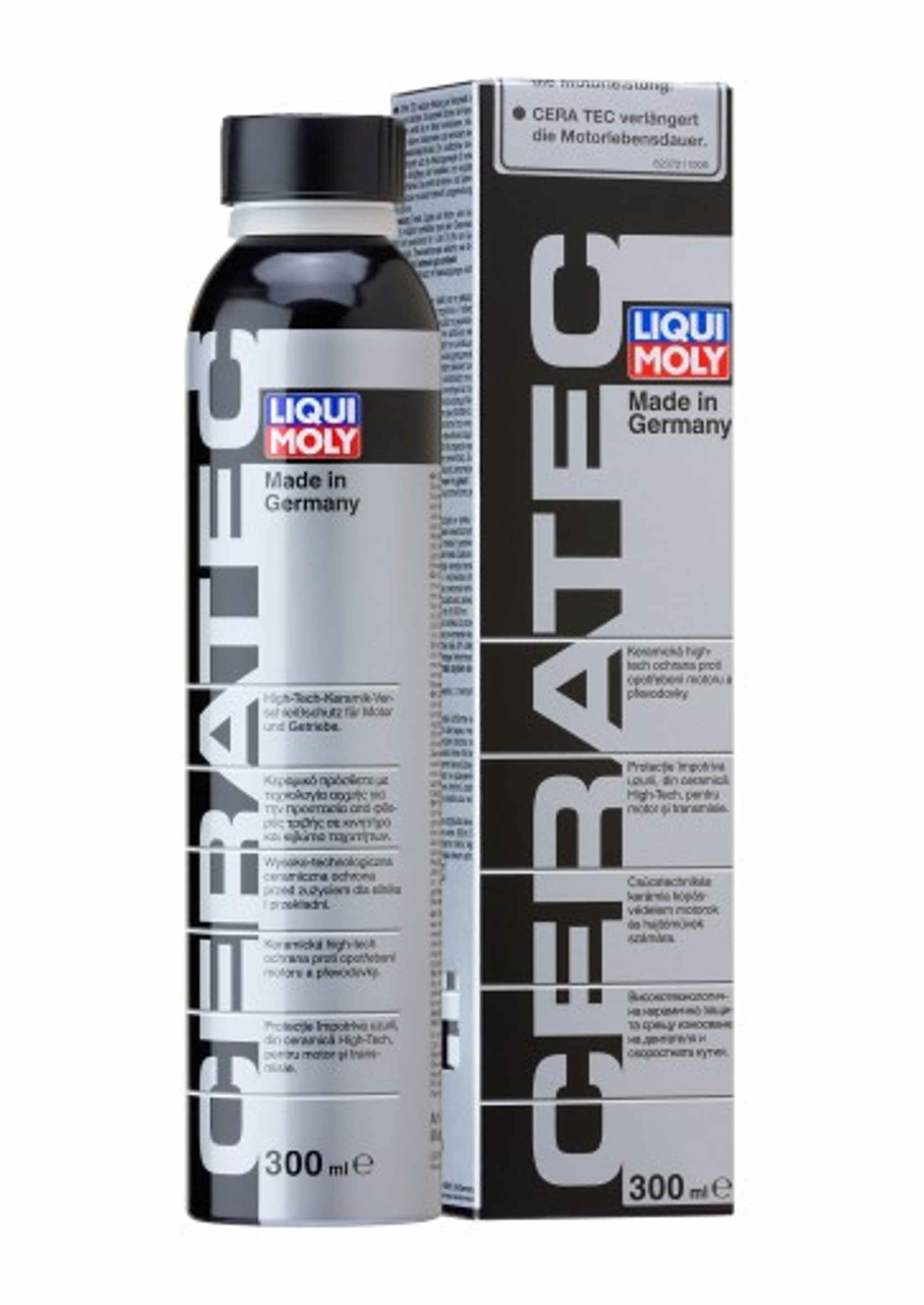 Liqui Moly 7181 Ceratec 300ml Dodatek Uszlachetniacz do Oleju