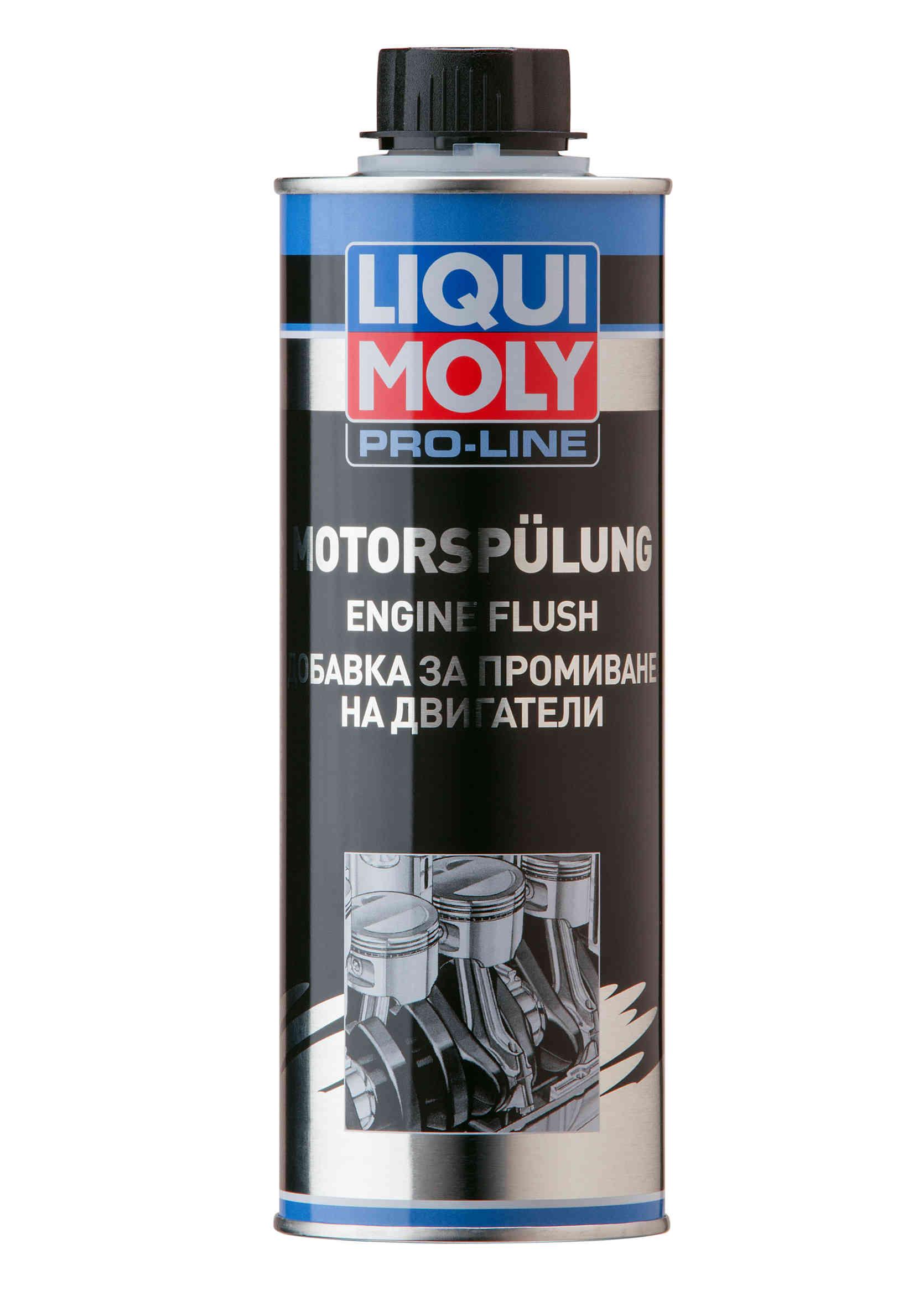 Liqui Moly Pro-Line 2662 Engine Flush 500ml