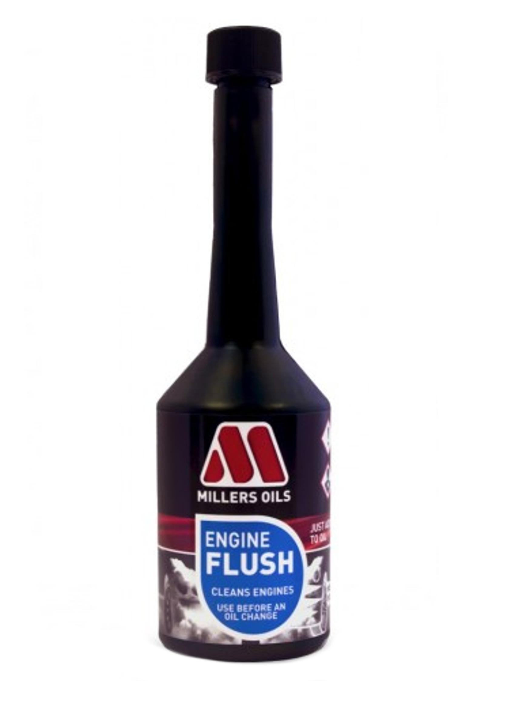 Millers Engine Flush 250ml Płukanka Silnika