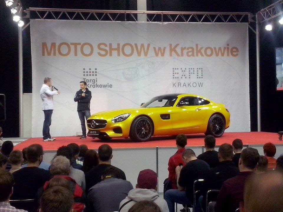 Tuning Show Kraków 2015