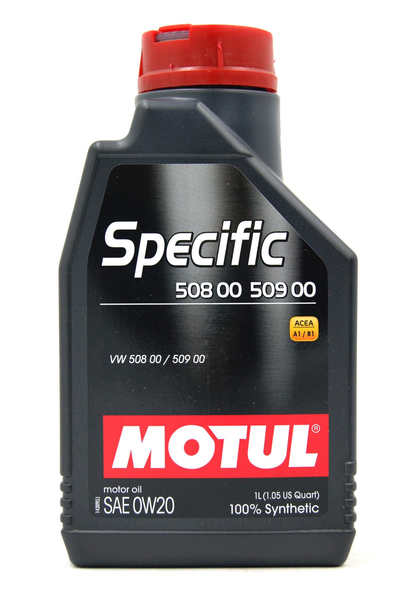 Motul Specific 508.00 509.00 0W20 1L Olej Silnikowy Syntetyczny