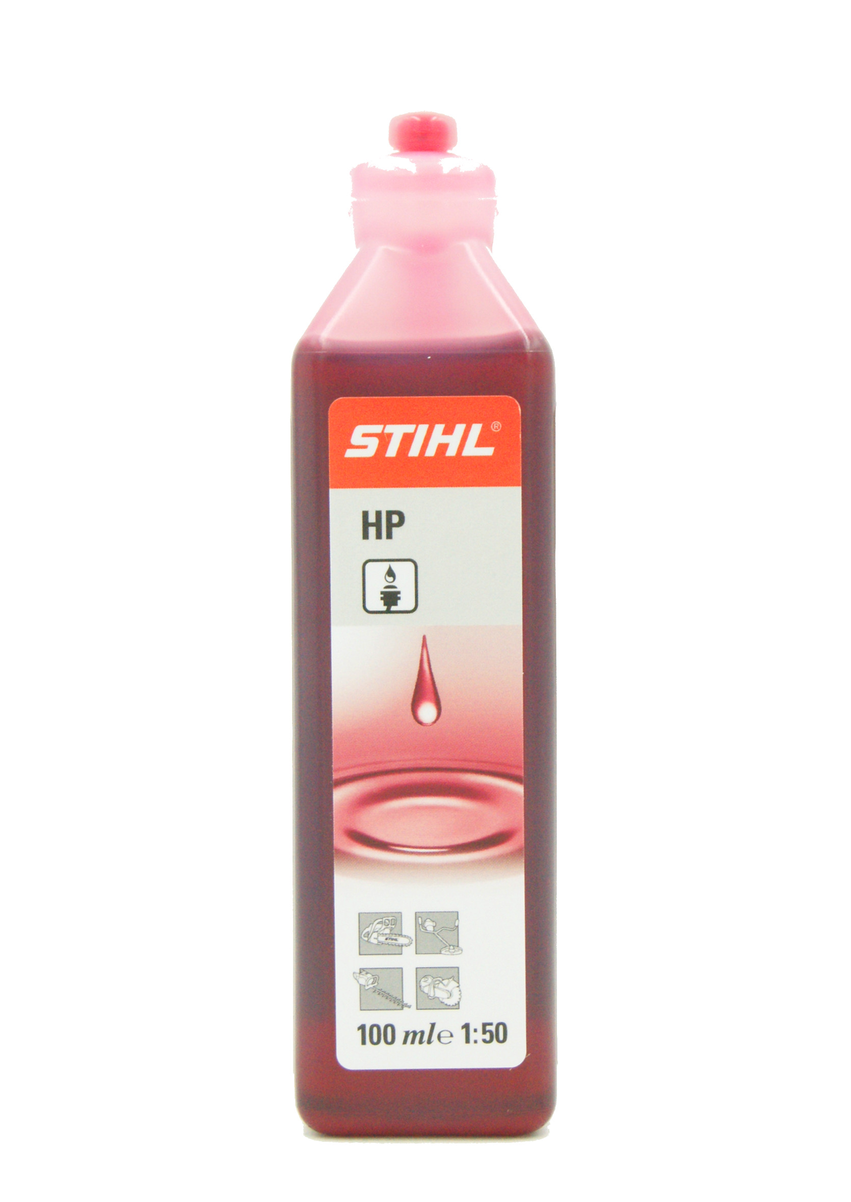 Olej do Mieszanki dla Silników Dwusuwowych Stihl HP 100ml