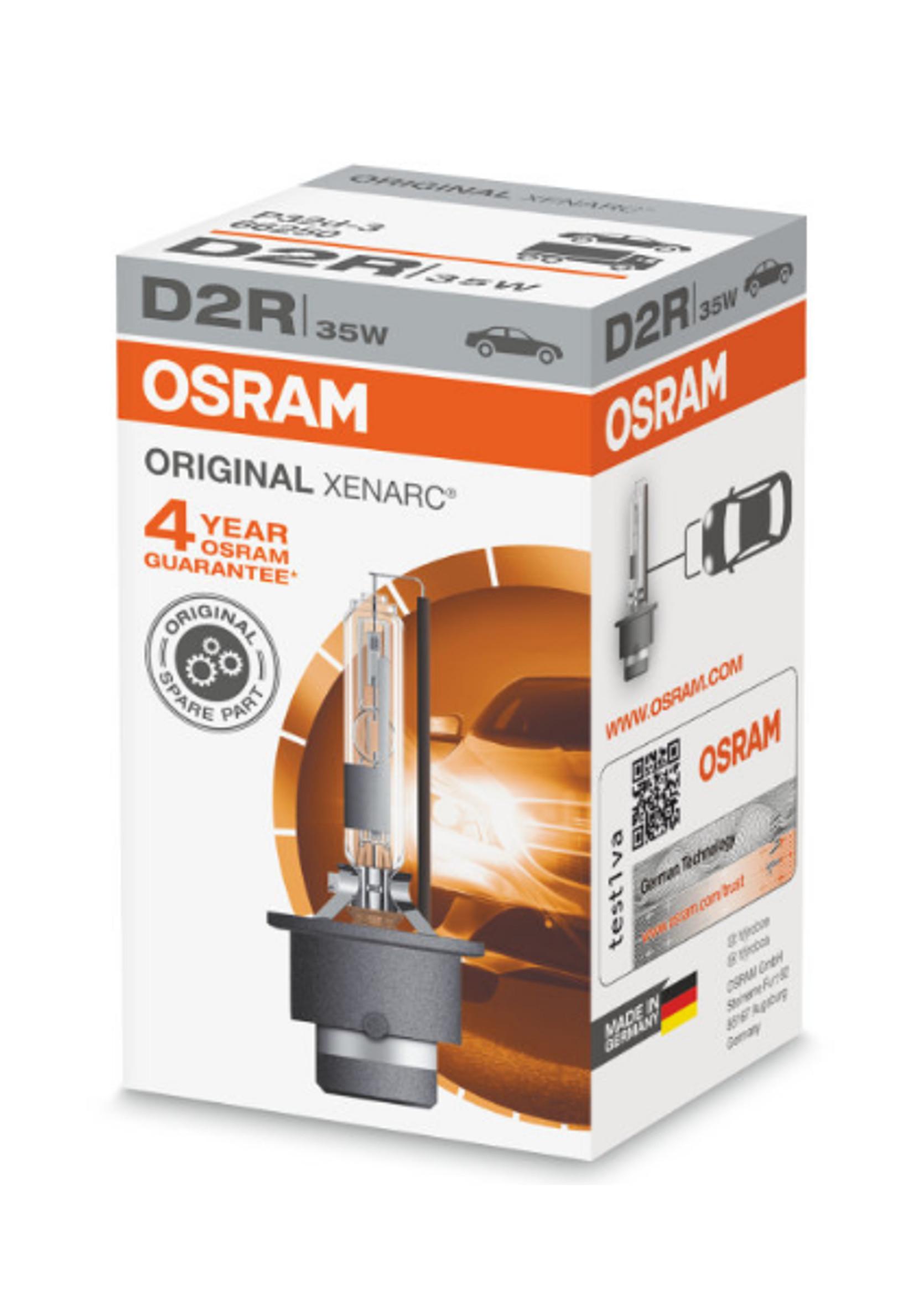 Osram Xenarc Original D2R 85V 35W 1szt Ksenon