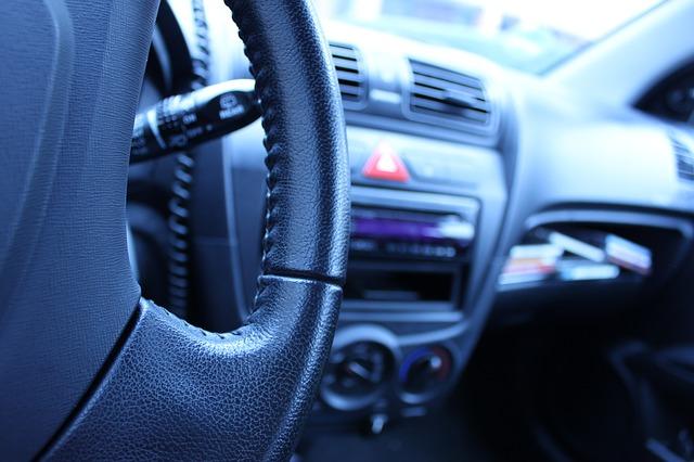 Preparaty do odświeżania układu klimatyzacji samochodowej