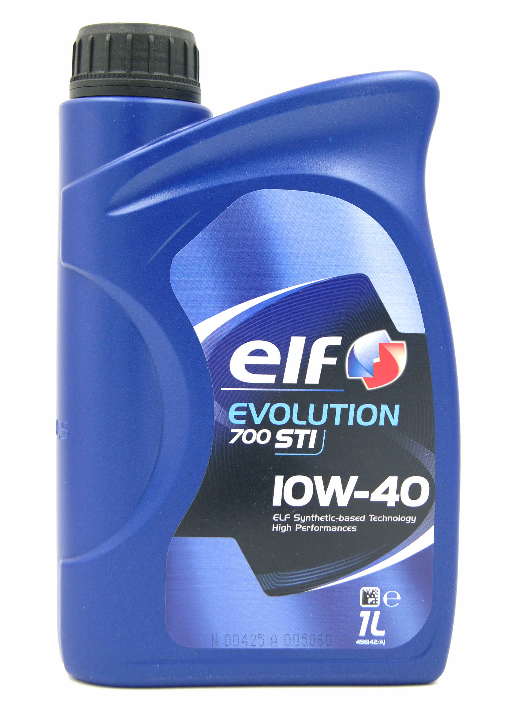 Elf Evolution 700 STI 10W40 1L Olej Silnikowy Półsyntetyczny