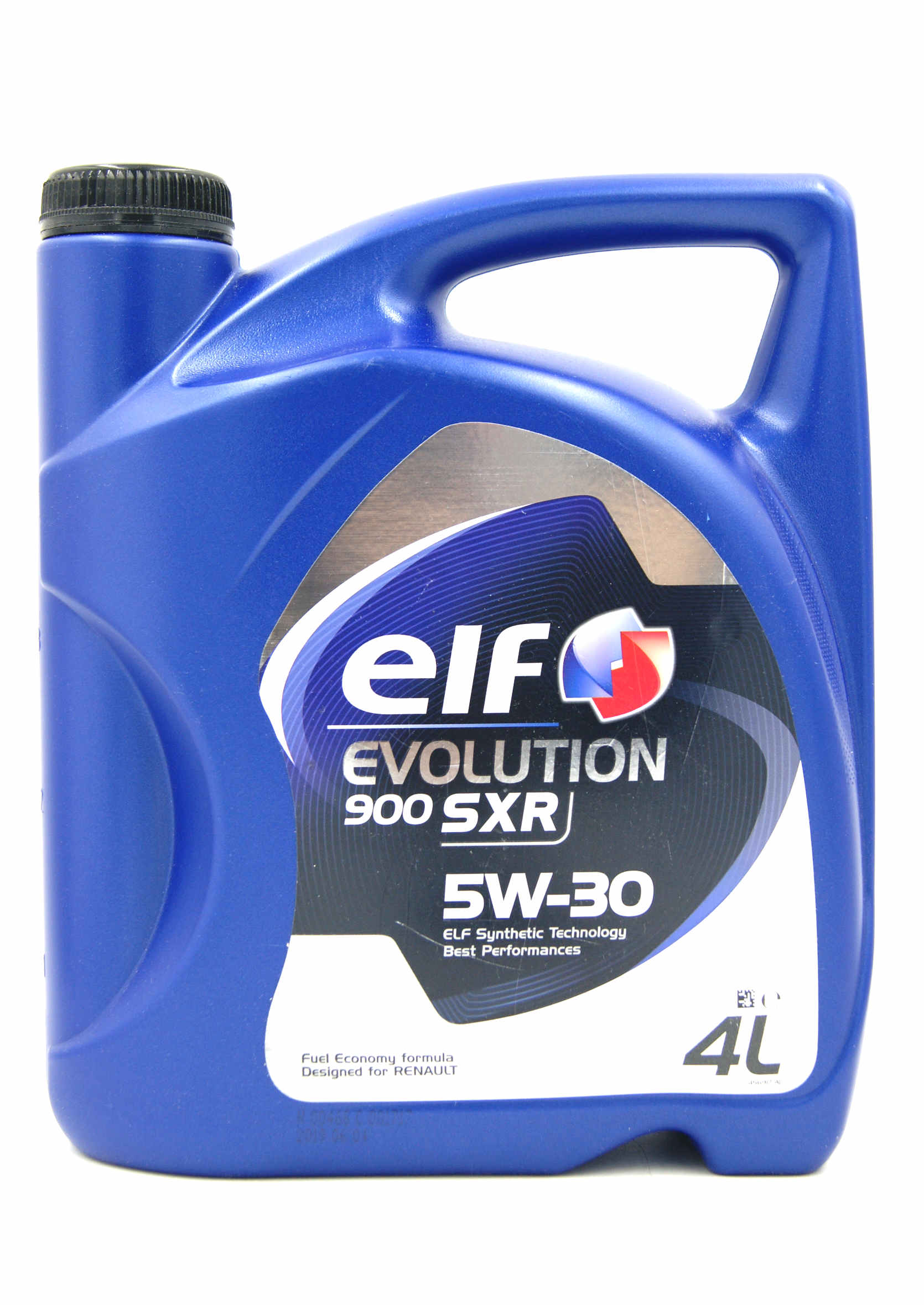 Elf Evolution 900 SXR 5W30 4L Olej Silnikowy Syntetyczny