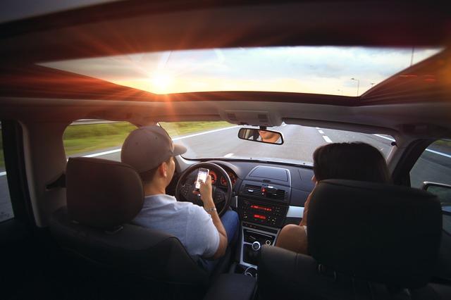 Przeciwsłoneczne rolety i osłony samochodowe