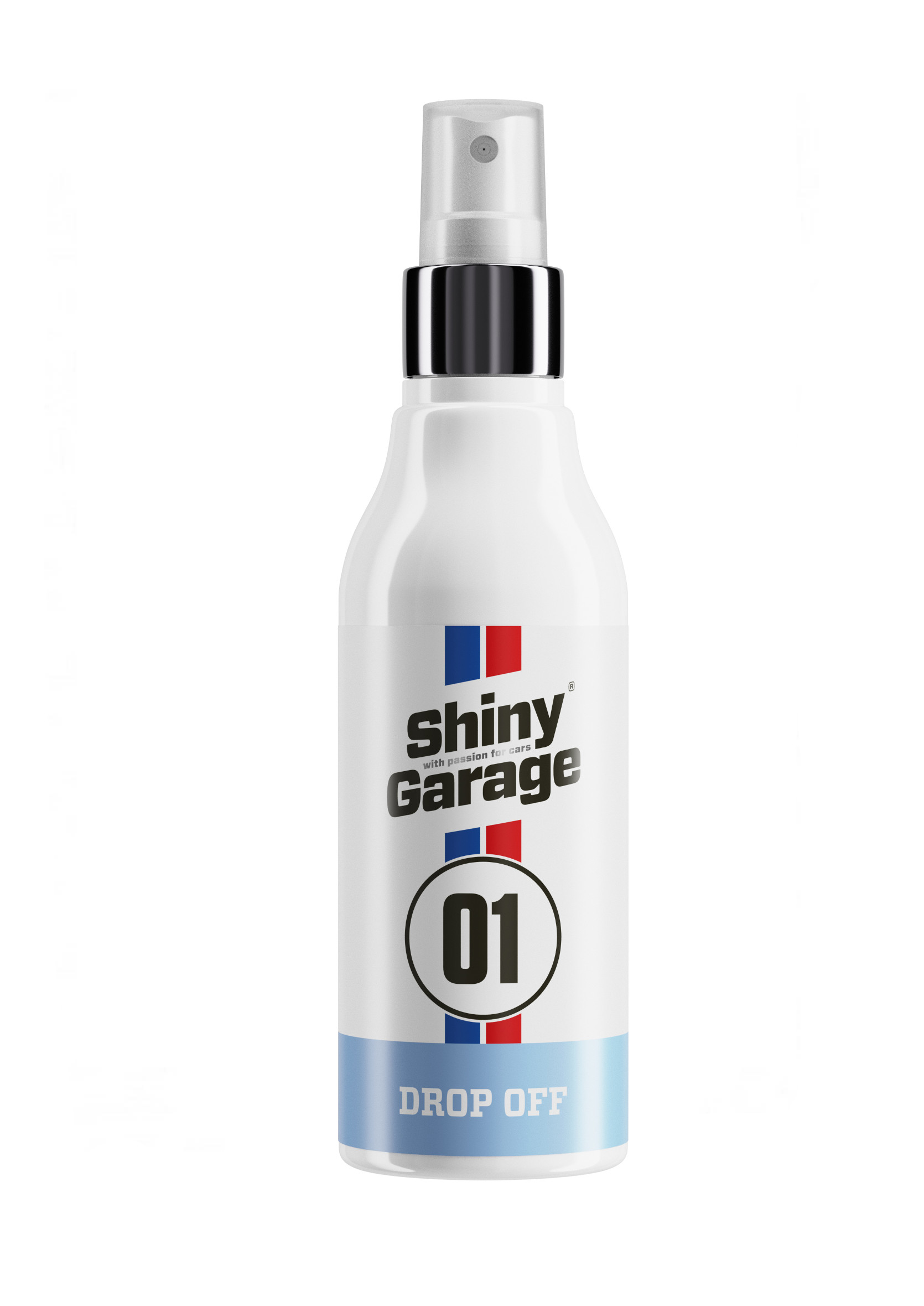 Shiny Garage Drop Off 150ml Niewidzialna Wycieraczka