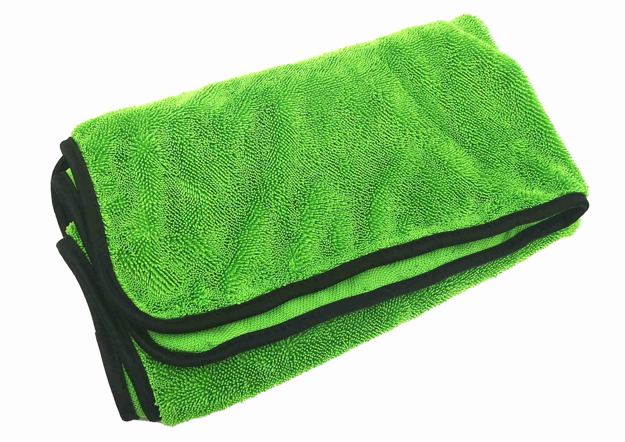 Shiny Garage Extreme Drying Towel 90x60 cm Ręcznik Mikrofibra do Osuszania 550 g