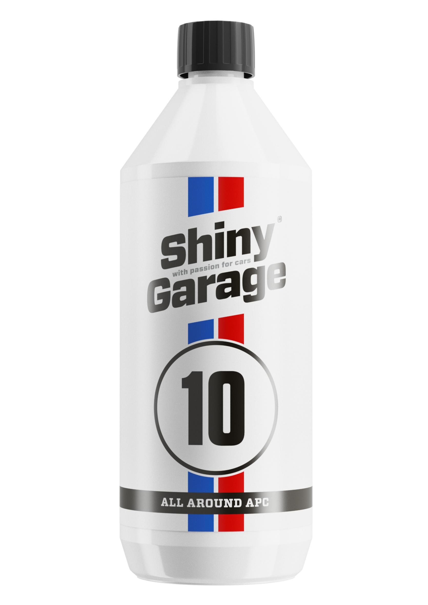 Shiny Garage All Around APC 1L do Czyszczenia Wnętrza Samochodu