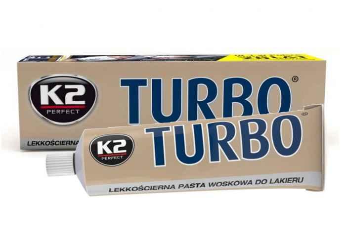 Pasta lekkościerna K2 Tempo