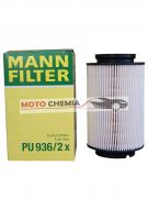 Wk�ad Filtra Paliwa Mann PU936/2X do VW Golf V 2.0TDI